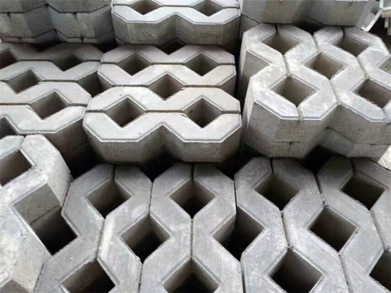 水泥8字砖