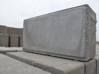 灰色面包砖