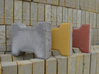包头工字砖