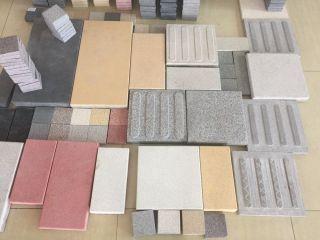 各种型号盲道砖